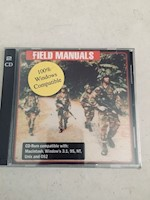 Army Field Manuals FM-200-1 and 200-2 (CD No. 001437-1 & 001437-2) NEW THUMBNAIL