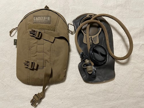 Camelbak 100 OZ Attachable  Pack LARGE