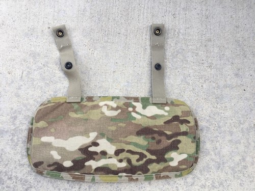 Lower Back / Kidney Protector for IOTV / OTV / IBA /Interceptor LARGE