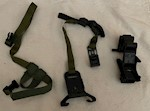 NVG Optics PASGT Helmet Mount Assembly for PVS-14, PVS-7, GT-14, G15 & BNVD Night Vision Devices THUMBNAIL