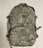 Multicam Tactical Tailor Medical Packpack w removeable pouches THUMBNAIL