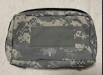ACU Digital Tactical Tailor Admin Pouch THUMBNAIL