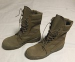 Rocky Entry Level Hot Weather Military Boot Coyote THUMBNAIL