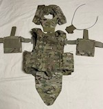 Bae Systems Eclipse RBAV MULTICAM Medium NO Armor THUMBNAIL