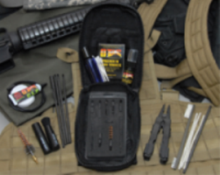 Otis IWCK Improved Weapons Cleaning Kit