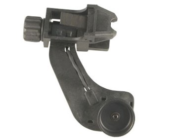 J-Arm Swing Adapter for ACH MICH Helmet
