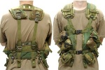 Enhanced Tactical Load Bearing Vest THUMBNAIL