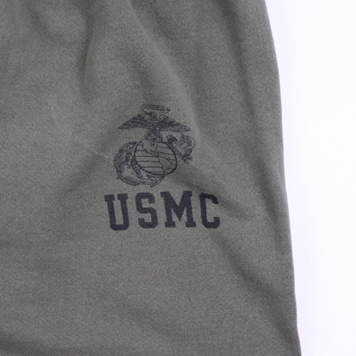 90's Soffe USMC Marine Corp Sweat Pants Size XL Used/Good condition SWATCH