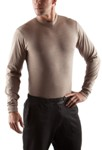 Massif Fire Resistant Cool Knit T Shirt Long Sleeve