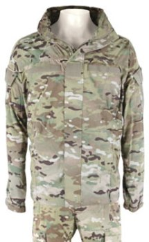 Level 5 Gen III OCP MultiCam Soft Shell Cold Weather Gear LARGE