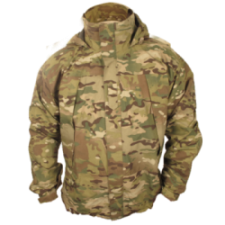 Level 6 MultiCam or OCP-Scorpion W2 ECWCS Generation III Jacket &/or Trouser LARGE