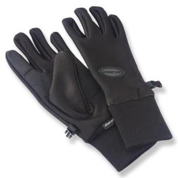 Seirus All Weather Gloves LARGE