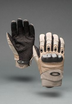 Oakley S.I. Assault Tactical Glove