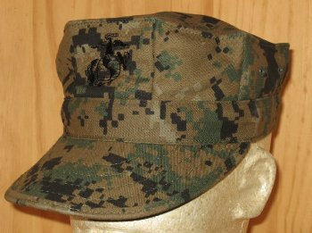 MARPAT Digital USMC Boonie Hat - Military and Army Surplus 98c7be2a77c