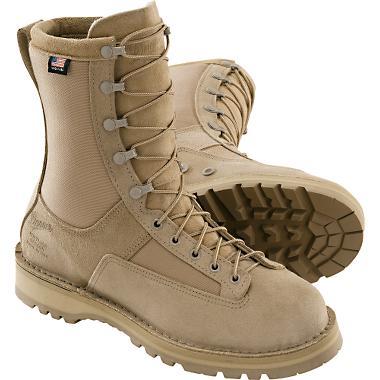 $89.95 Danner Military Combat Hiker