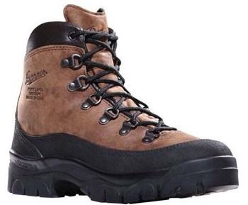 "Danner 6"" Military Combat Hiker Boot NEW LARGE"