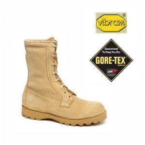 USGI Army Issue Belleville ACU Desert Gortex Boots - Military and ...