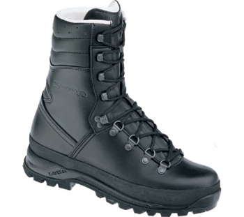 Lowa Men's Mega Camp Law Enforcement Boot New