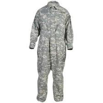 Army ACU Mechanic's Coveralls USGI ISSUE NWT_LARGE