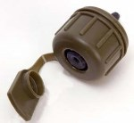 NBC Canteen Cap for Military Canteens THUMBNAIL