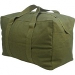 Parachute Cargo  Bag Combat Spec by Fox THUMBNAIL