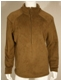 Sekri Halys PCU Generation II Level 3 High-Loft BROWN Fleece Jacket 3/4 Zipper Pullover Mini-Thumbnail