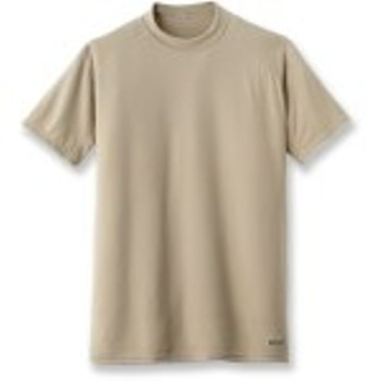 Army Issue Moisture Wicking Polyester  T Shirts USED MAIN