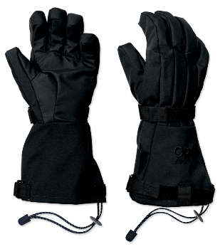 OR Outdoor Research Pro Mod Gloves