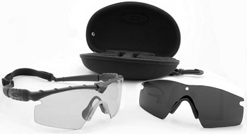 Oakley SI 2.0 Ballistic M Frame Tactical Glasses NEW MAIN