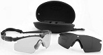 Oakley SI 2.0 Ballistic M Frame Tactical Glasses NEW