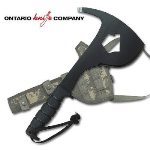 Ontario Knife SP16 SPAX ACU Digital Cover THUMBNAIL