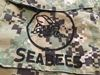 US Navy AOR 2 Type III NWU Combat Uniforms SEABEE Mini-Thumbnail