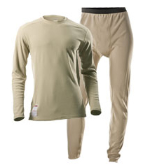 DriFire Performance Wear Silk Weight & Mid WeightUndergarments LARGE