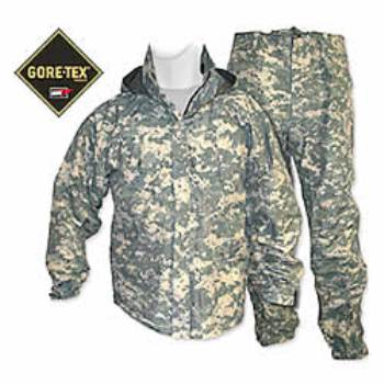 CLOSEOUT! Level 6 ECWCS Generation III ACU Jacket and/or Trouser LARGE