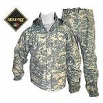 ECWCS Generation III Level 6 ACU Jacket and/or Trouser