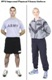 IPFU Army Physical Training Fitness Uniform SWATCH