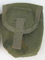 Tactical Tailor Small Utility Pouch Ranger Green THUMBNAIL