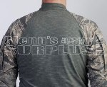 Massif Airman Battle Shirt ABS