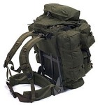 Blackhawk S.O.F. Large Tactical Ruck Pack Olive Drab