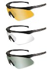 Wiley X PT-1 Spectacle Goggles NEW