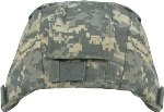 ACH MICH Helmet Cover ACU Digital Camouflage THUMBNAIL