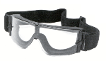 Bolle T800 Tactical Goggle Clear Lense THUMBNAIL