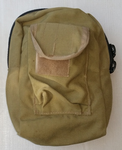 Tactical Tailor General Purpose Medic Pouch w front pocket