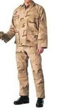 Army DCU Desert Tri-Color  Camouflage Uniform_LARGE