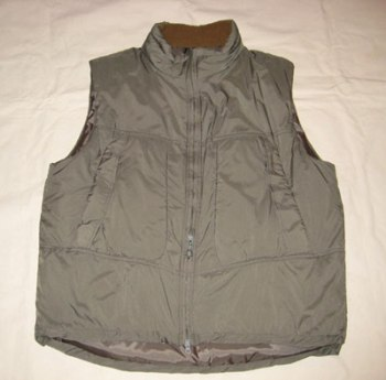 CLOSEOUT! Halys Sekri PCU Generation II Level 7 High Loft Vest