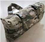 MultiCam USGI Issue Waist Butt Pack