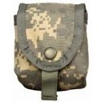 Grenade Pouch ACU MOLLE Ammo Pouch THUMBNAIL
