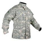 ACU Digital Camo Army Uniform Jacket