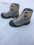 Bates EO3600C Men's Tora Bora Alpine Boot THUMBNAIL
