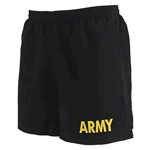 Army PT Physical Training Uniform APFU Shorts and / or Short or Long Sleeve T Shirts New SWATCH